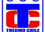 Repuestos thermoking y carrier