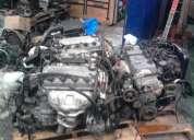 Venta de motores honda
