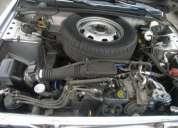 Motor subaru loyale 1.8 inyectado