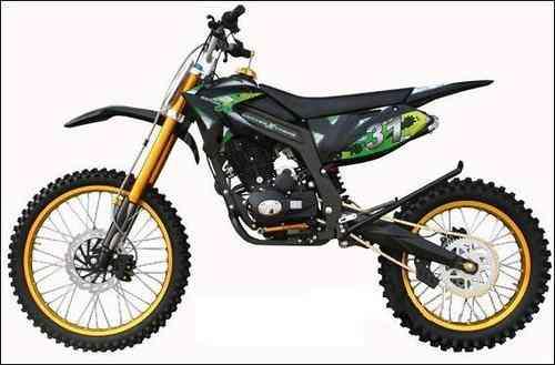 Moto Xtreme by Zongshen 250cc Cross OPORTUNIDAD