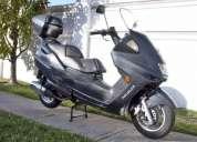Scooter skygo miglia 150 cc aÑo 2008 _ vendo