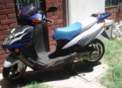 Se vende scooter wy 150t 3