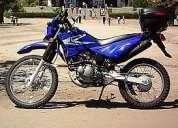 Vendo mi moto nueva gtx 200!!!