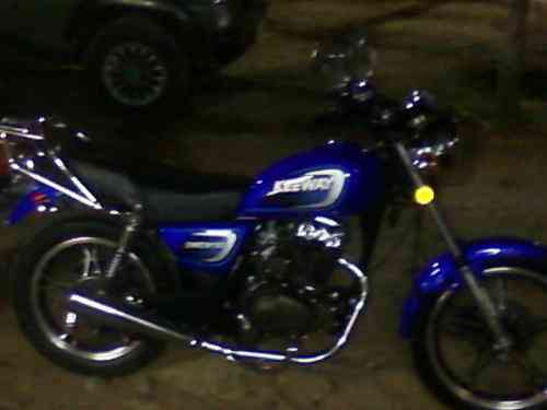 vendo moto keeway 150cc   vendo moto keeway 150cc