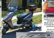 Vendo scooter honda lead