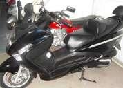 Moto - scooter sym gts 250