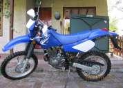 Vendo moto yamaha en perfecto estado
