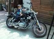 Vendo moto yamaha virago 89