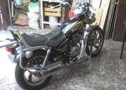 Vendo moto renegade um 200cc limited - 3000 kms.
