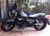 Vendo moto super light 200