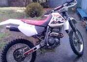 Honda xr 400 subeparedes