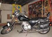 Moto 150 cc spitz - papeles al dia, perfectas condiciones, mandos