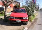 Camioneta  chevrolet  luv aÑo 2000 c/s  $ 2.800.000.-