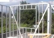 Contratista en construccion y estructuras metalicas, omkm.