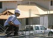 Ingenieros, constructores