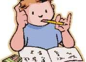 clases particulares matemáticas!!!rancagua