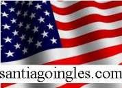 Clases y cursos de inglés en santiago www.santiagoingles.com