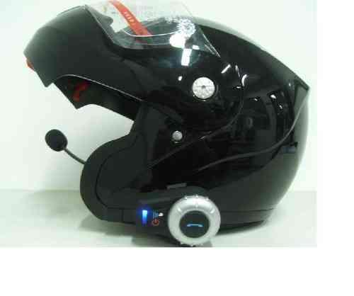 Manos Libres para casco de moto