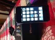 Vendo  mi iphone 3g en perfectas condiciones