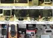 Cargadores y accesorios computacionales