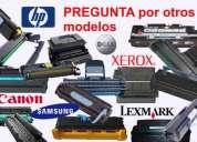 Recargas de toner canon lbp 6000 ofertas