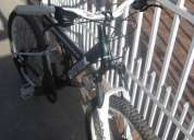 Se vende bicicleta de descenso marca mondraker