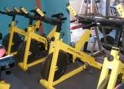 Spinning bicicletas