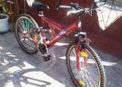 Se vende bicicleta nueva