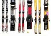 Skis clase 3, exelente estado, aprovecha esta oferta
