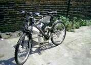Vendo bicilceta oxford rally