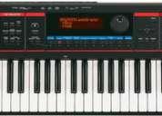 Vendo teclado roland juno di embalado