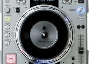 Reproductor mp3 y cd denon dn s-3500