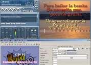 Pistas musicales mp3 profesionales unicas en chile