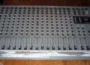 Se vende equipos de amplificacion varios, con detalles