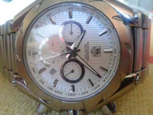 Reloj Tagheuer Prfesional 200 mtrs