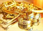 Comrpo oro en domicilio
