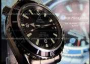 Reloj omega planet ocean ref. number  2201.50