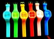 Coolwatch, relojes a la moda