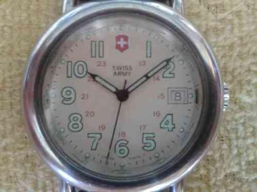 swiss Army Suizo Original