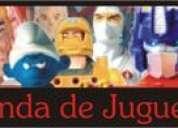 Juguetes, figuras de coleccion, muñecas y accesorios