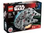 Lego - star wars - la guerra de las galaxias