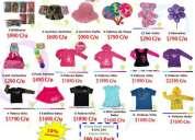 ¿buscas ropa de niños por mayor?