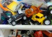 Venta de juguetes reciclados