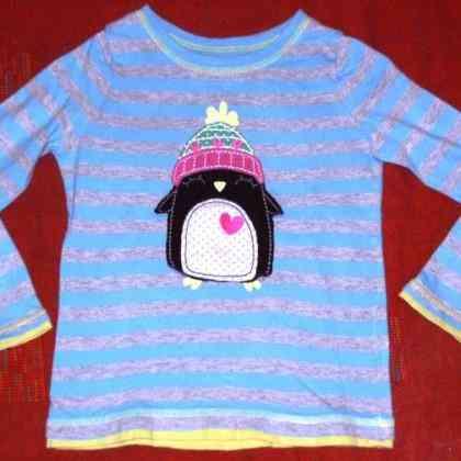 CHIQUITOS ropa infantil