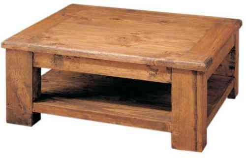 Fotos de mesas de centro rusticas temuco hogar for Mesas de centro rusticas baratas