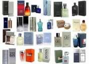 Venta de perfumes originales