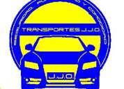 Empresa de transportes j.j.o. calama / antofagasta / san pedro