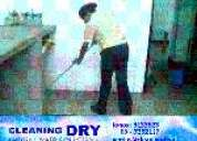 Aseo industrial, cleaning dry aseo por horas 3133523
