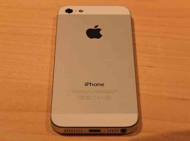 VENTA:Apple iPhone 5, 64/32/16GB