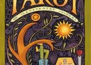 lectura de tarot presencial y online www.chiletarot.com